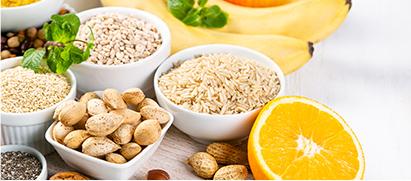 שיעור 9 – פתרונות לצמחונים או נמאס לי מהבשר