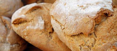תפריט דיאטת לחם