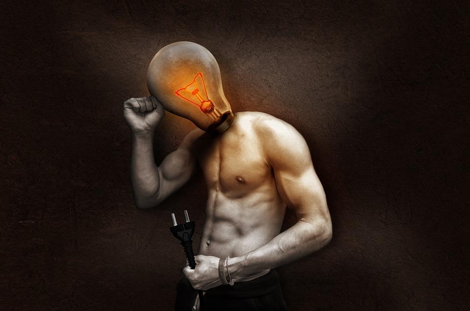 מחשבה מייצרת מציאות