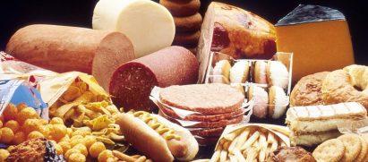 דיאטה להורדת כולסטרול
