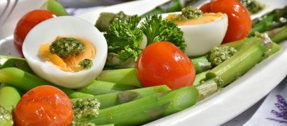 סוגים השונים של מתכונים דיאטטים