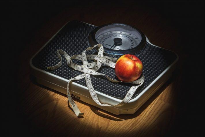 טבלת קלוריות