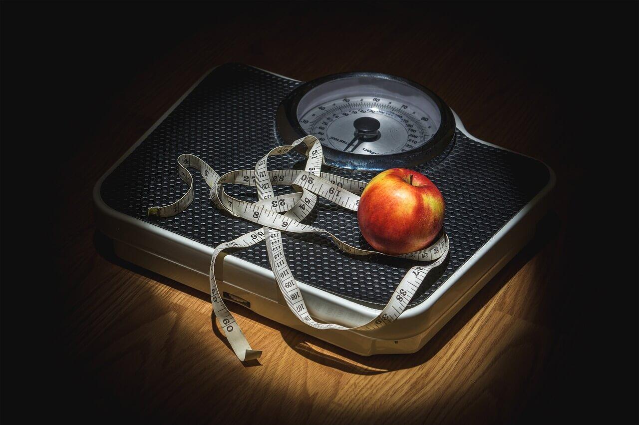חישוב טבלת קלוריות