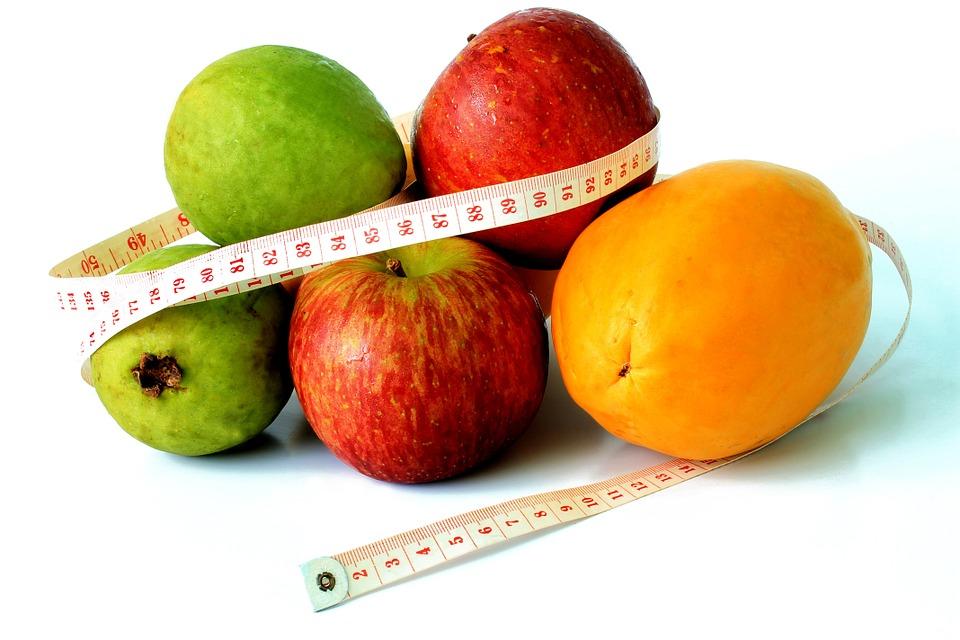 דיאטת מיצים - פירות איכותיים