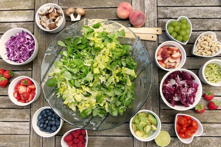 תפריט דיאטה מהירה וקלה
