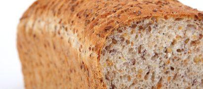 לחם/לחמניות טחינה – לחם ללא קמח, ללא פחמימות וללא סוכר